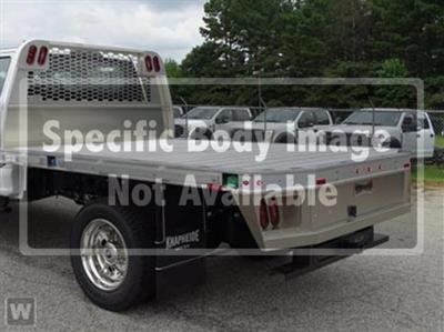 2019 F-550 Regular Cab DRW 4x4, Knapheide Aluminum PGNB Gooseneck Platform Body #FE195741 - photo 1