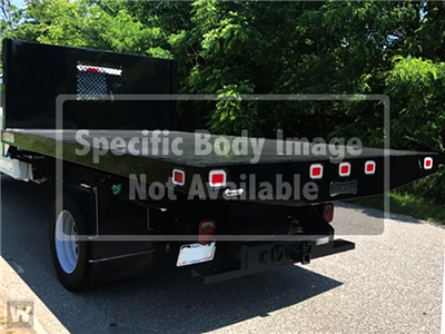 2019 F-550 Crew Cab DRW 4x2,  Knapheide Value-Master X Landscape Dump #KED16987 - photo 1