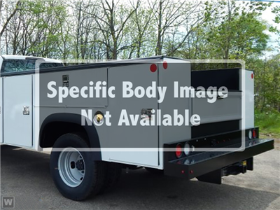 2019 F-450 Super Cab DRW 4x4,  Monroe MSS II Deluxe Service Body #FT12525 - photo 1