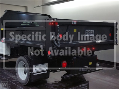 2019 F-450 Regular Cab DRW 4x4,  Monroe MTE-Zee Dump Body #FT12583 - photo 1