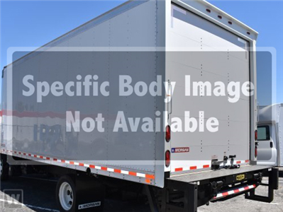 2018 LCF 4500 Crew Cab 4x2,  Morgan Gold Star Dry Freight #M18529 - photo 1