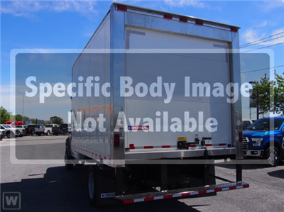 2019 F-550 Regular Cab DRW 4x2,  Morgan Cold Star Refrigerated Body #15899 - photo 1