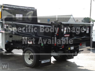 2020 Ford F-450 Crew Cab DRW 4x2, Morgan Dump Body #L1776 - photo 1