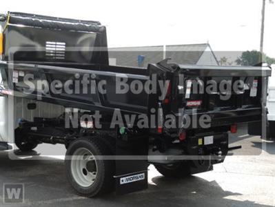 2020 F-350 Super Cab DRW 4x4,  Morgan Truck Body Dump Body #F201520 - photo 1