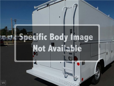 2019 Savana 3500 4x2,  Reading RVSL Service Utility Van #19G595 - photo 1