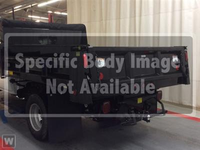 2021 Silverado 3500 Regular Cab 4x4,  Rugby Eliminator LP Steel Dump Body #21WC128 - photo 1