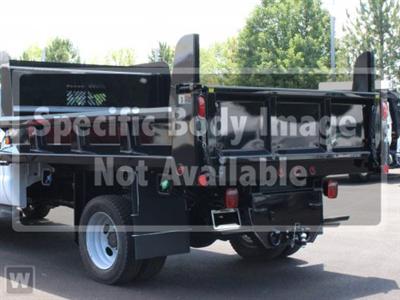 2020 Ford F-550 Regular Cab DRW 4x4, Rugby Z-Spec Dump Body #NT1138 - photo 1