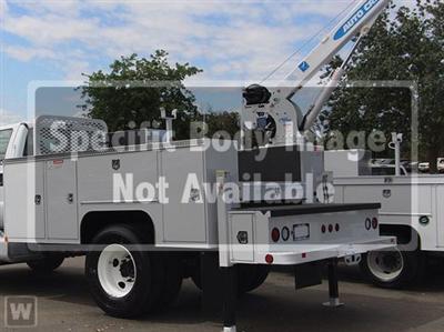 2021 F-550 Regular Cab DRW 4x2,  Scelzi WCB Mechanics Body #FM2775 - photo 1