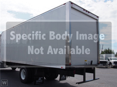 2019 F-650 Regular Cab DRW,  Supreme Signature Van Dry Freight #KDF06678 - photo 1