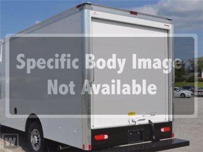 2018 Express 3500 4x2,  Supreme Spartan Cargo Cutaway Van #284486 - photo 1