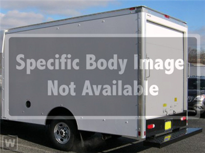 2018 Savana 3500 4x2,  Supreme Spartan Cargo Cutaway Van #23529 - photo 1