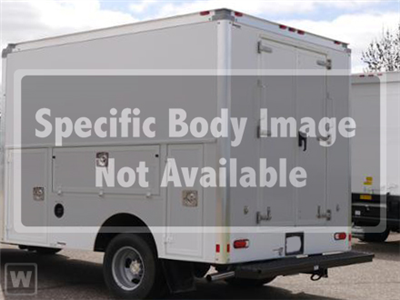 2018 Express 3500 4x2,  Supreme Spartan Service Utility Van #C18431 - photo 1