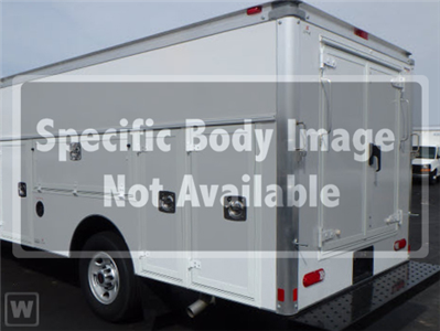 2020 GMC Savana 3500 RWD, Supreme Spartan Service Utility Van #LT217 - photo 1