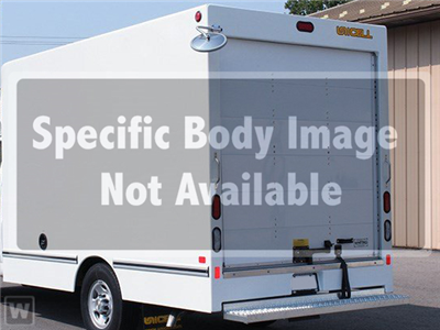 2017 Express 3500, Unicell Aerocell CW Cutaway Van #C73015 - photo 1
