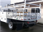 2019 ProMaster 3500 Standard Roof FWD,  Knapheide Contractor Body #19139 - photo 1