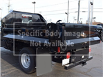 2018 Silverado 3500 Regular Cab DRW 4x4,  Knapheide Dump Body #CJF201273 - photo 1