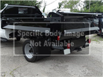 2017 F-450 Regular Cab DRW 4x4, Knapheide Dump Body #176043 - photo 1