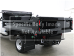 2018 Ram 3500 Regular Cab DRW 4x2,  Knapheide Dump Body #M181475 - photo 1