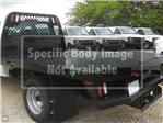 2017 Silverado 3500 Regular Cab DRW 4x4, Knapheide Platform Body #C172379S - photo 1