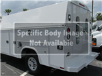 2016 Express 3500, Knapheide Service Utility Van #132616 - photo 1