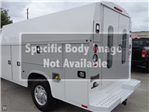 2017 Savana 3500, Knapheide Service Utility Van #75192 - photo 1