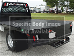 2019 F-550 Regular Cab DRW 4x2,  Knapheide PGNB Gooseneck Platform Body #9807706T - photo 1