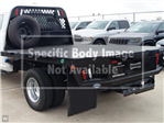 2018 Ram 3500 Regular Cab DRW 4x4,  Knapheide Platform Body #18C005 - photo 1