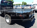 2017 Sierra 3500 Crew Cab DRW 4x4,  Knapheide Platform Body #GM2666 - photo 1
