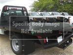 2019 Silverado Medium Duty Regular Cab DRW 4x2,  Knapheide Platform Body #CM19147 - photo 1