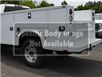 2019 Silverado 2500 Double Cab 4x2,  Knapheide Service Body #19T123 - photo 1