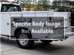 2018 F-350 Crew Cab 4x4,  Reading Classic II Aluminum  Service Body #T82338 - photo 1