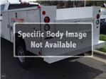 2017 Silverado 3500 Regular Cab DRW 4x4, Reading Service Body #1171609 - photo 1
