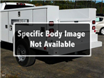 2018 Silverado 2500 Crew Cab,  Reading Service Body #T9384 - photo 1