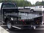 2015 Silverado 3500 Crew Cab 4x4,  Freedom Platform Body #TR55593 - photo 1