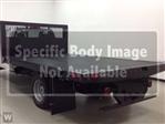 2019 Silverado Medium Duty DRW 4x2,  CM Truck Beds Platform Body #M827593 - photo 1