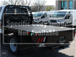 2018 F-350 Super Cab DRW 4x4,  CM Truck Beds Platform Body #JEC39328 - photo 1