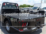 2019 F-350 Regular Cab DRW 4x4,  CM Truck Beds Platform Body #9208810TC - photo 1