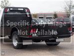 2018 Ram 3500 Crew Cab DRW 4x4,  CM Truck Beds Platform Body #TG362779 - photo 1