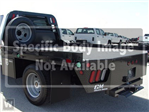 2015 Silverado 3500 Double Cab 4x4, CM Truck Beds Platform Body #151311 - photo 1