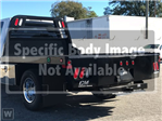 2018 Ram 3500 Crew Cab DRW 4x4,  CM Truck Beds Platform Body #16762 - photo 1