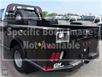 2019 F-350 Crew Cab DRW 4x4,  CM Truck Beds Platform Body #TEC97986 - photo 1
