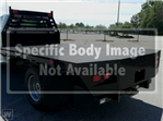 2019 Silverado 3500 Regular Cab DRW 4x2,  Commercial Truck & Van Equipment Platform Body #90330 - photo 1