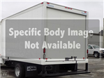 2018 Express 3500 4x2,  Dejana Truck & Utility Equipment Cutaway Van #87074 - photo 1