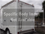 2019 E-350 4x2,  Dejana Truck & Utility Equipment Service Utility Van #19224 - photo 1