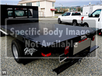 2018 Silverado 3500 Regular Cab DRW 4x2,  Harbor Platform Body #16404 - photo 1