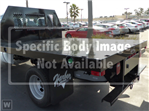 2018 F-450 Regular Cab DRW 4x2,  Harbor Black Boss Platform Body #3858717 - photo 1