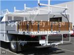 2019 Silverado 3500 Crew Cab DRW 4x2,  Harbor Contractor Body #00228176 - photo 1