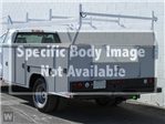 2018 Sierra 3500 Crew Cab DRW 4x4,  Harbor Service Body #80860 - photo 1