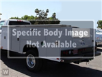 2018 Ram 3500 Crew Cab DRW 4x2,  Harbor TradeMaster Service Body #4981 - photo 1