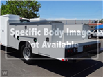 2019 Silverado Medium Duty Regular Cab DRW 4x2,  Harbor Welder Body #M19924 - photo 1